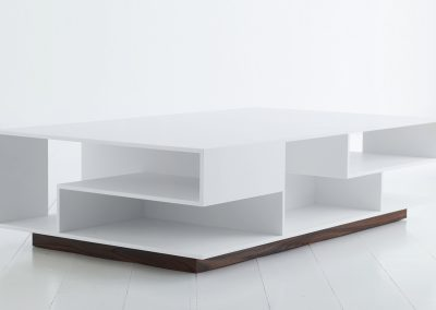 Penthouse Table by Morten Voss