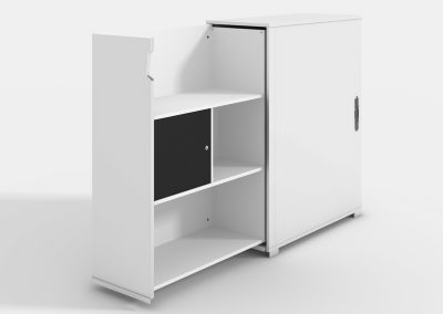 Genese My Cabinet by Morten Voss