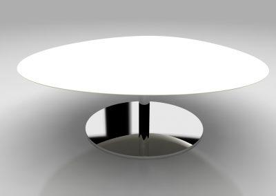 attitude table - designed by Morten Voss